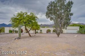 10675 E Calle Vaqueros, Tucson, AZ 85749