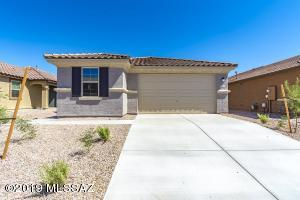 11546 N Boll Bloom lot 82 Drive NW, Marana, AZ 85653