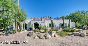 6920 N Alvernon Way, Tucson, AZ 85718