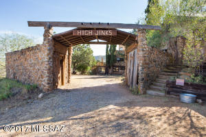33550 S Highjinks Road, Oracle, AZ 85623