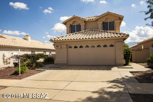 137 S Palace Gardens Drive, Tucson, AZ 85748