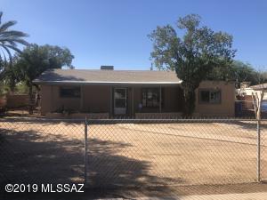 733 W Hatfield Street, Tucson, AZ 85706