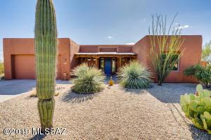 4152 S Tarantula Hawk Place, Tucson, AZ 85735