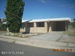 112 W 4Th Avenue, San Manuel, AZ 85631