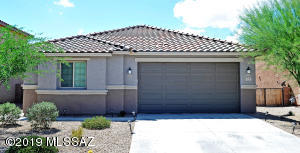 12557 N School Day Drive, Marana, AZ 85653