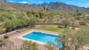 6040 N Canon Del Pajaro, Tucson, AZ 85750