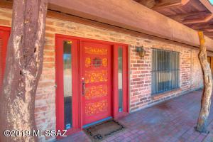 3111 N Elena Maria, Tucson, AZ 85750