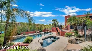 950 E Via Velitas, Tucson, AZ 85718