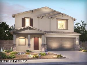 10734 W Hayward Drive, Marana, AZ 85653