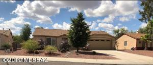 7711 W Copper Moon Way, Tucson, AZ 85743