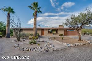 5525 N Genematas Drive, Tucson, AZ 85704
