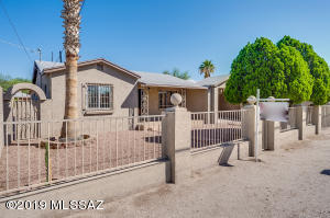 232 W Glenn Street, Tucson, AZ 85705
