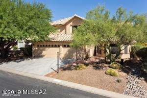 1736 W Wimbledon Way, Oro Valley, AZ 85737