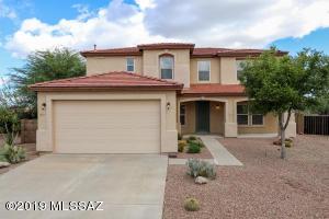 671 E Sterling Canyon Drive, Vail, AZ 85641