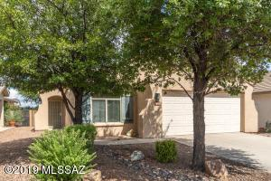 7890 W Mural Hill Drive, Tucson, AZ 85743
