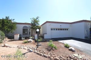 808 W Safari Drive, Tucson, AZ 85704