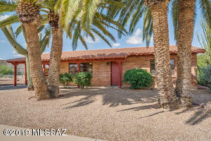 166 E Verde Vista, Green Valley, AZ 85614
