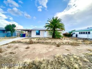 849 W Calle Bocina, Tucson, AZ 85756