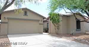 8266 N Rocky Brook Drive, Tucson, AZ 85743