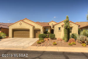 1957 N Laguna Oaks Drive, Green Valley, AZ 85614