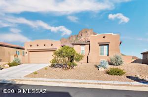 3109 S Open Range Way, Tucson, AZ 85713