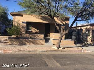 331 E 5Th Street, Tucson, AZ 85705