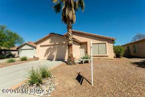 6592 W Blythe Place, Tucson, AZ 85743