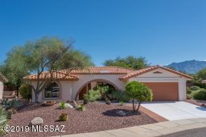 14680 N Wonderview Drive, Oro Valley, AZ 85755