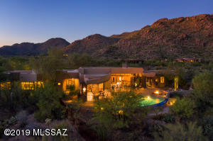 13920 N Copper Sunset Drive, Marana, AZ 85658