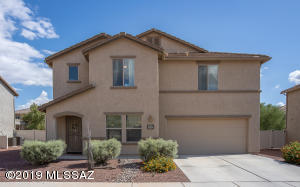 21139 E Legend Drive, Red Rock, AZ 85145