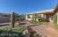 Extra Large Enclosed Courtyard Beautifully Landscaped and Mountain Views