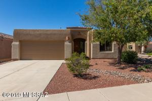 10462 S Stampede Ranch Court, Vail, AZ 85641