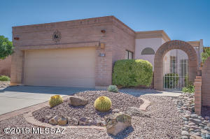 1505 W Vuelta Salvatierra, Green Valley, AZ 85622