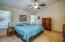 Retreat to the expansive Master Bedroom