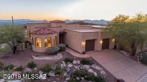 4018 E Playa De Coronado, Tucson, AZ 85718