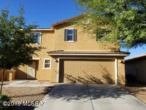 8961 N Country Home Lane, Tucson, AZ 85742