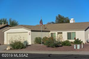 8702 N Silver Moon Way, Tucson, AZ 85743