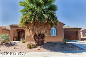 2189 W Escondido Canyon Drive, Green Valley, AZ 85622