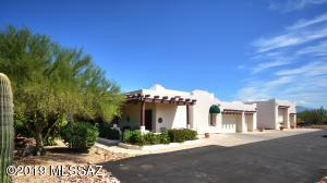 6780 W Belmont Road, Tucson, AZ 85743