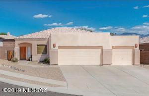 4852 W Saguaro Point Place, Marana, AZ 85658