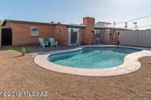 821 E Alta Vista Street, Tucson, AZ 85719
