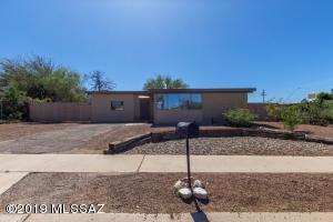 9510 E 33rd Street, Tucson, AZ 85748
