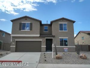 12195 N Caravelle Place, Marana, AZ 85653