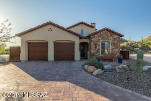 14319 N Mickelson Canyon Court, Oro Valley, AZ 85755