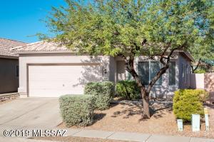 9357 N Painted Sky Drive, Tucson, AZ 85743