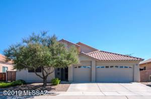 7411 S Velvet Willow Way, Tucson, AZ 85747
