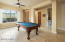Pool Room or Formal Dining Room
