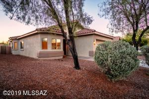 8333 N Wind Swept Lane, Tucson, AZ 85743