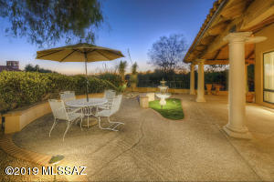 6734 N Chapultapec Circle, Tucson, AZ 85750