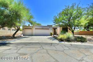 11290 N Palmetto Dunes Avenue, Oro Valley, AZ 85737
